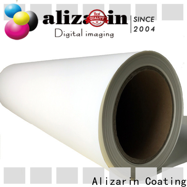 new heat transfer paper roll suppliers for polyester
