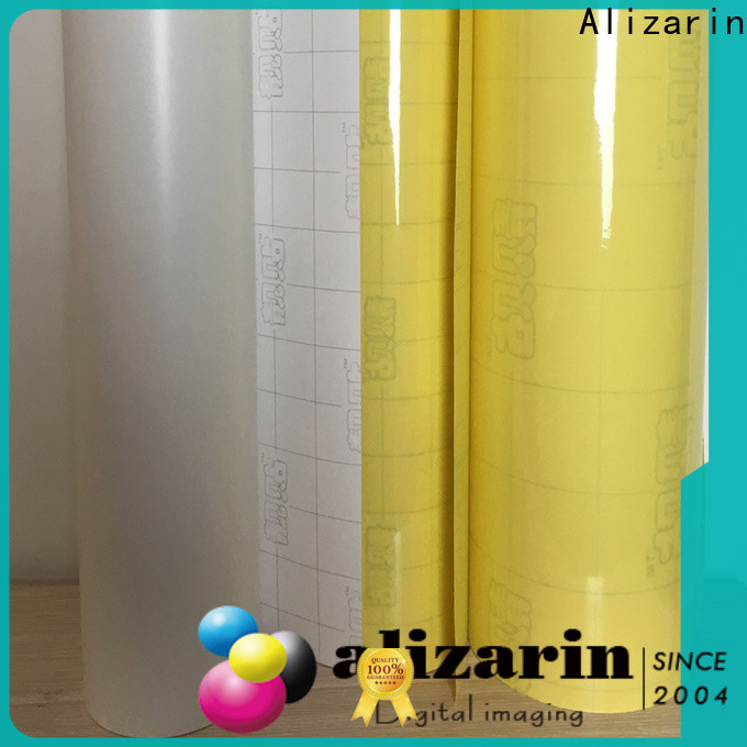 top eco solvent transfer paper factory for canvas