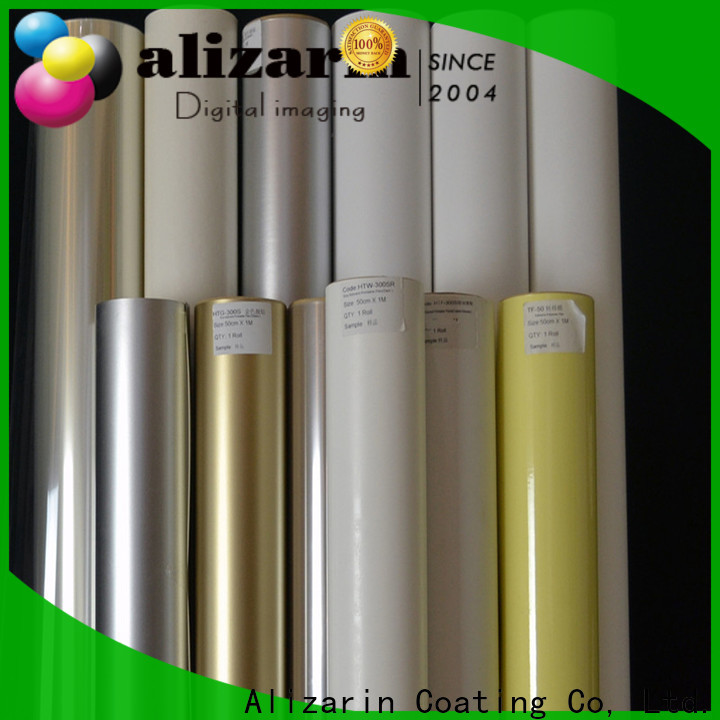 custom eco solvent transfer paper supply for advertisement