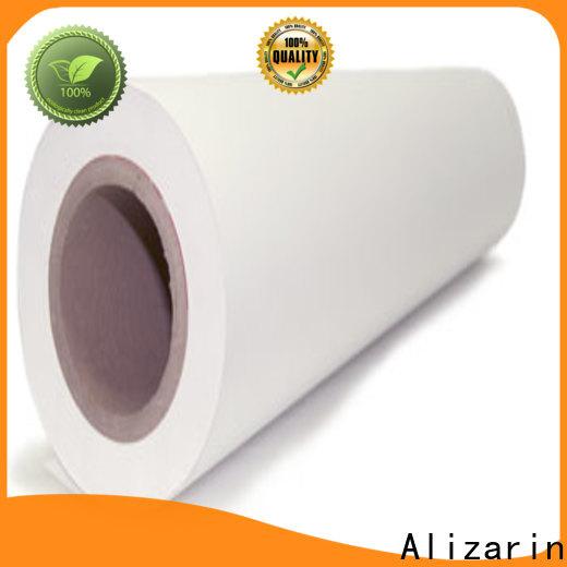 Alizarin best vinyl heat transfer paper manufacturers for poster
