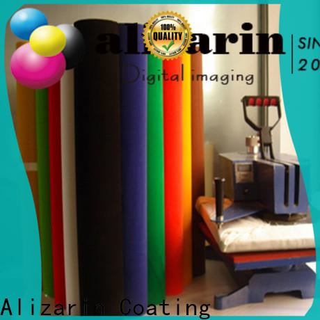 Alizarin heat transfer vinyl wholesale factory for mugs