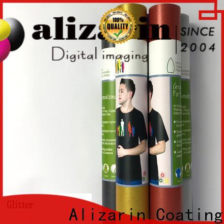 Alizarin heat transfer vinyl wholesale factory for advertisement
