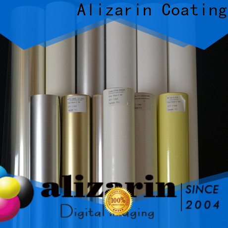 Alizarin wholesale eco-solvent printable vinyl supply for poster