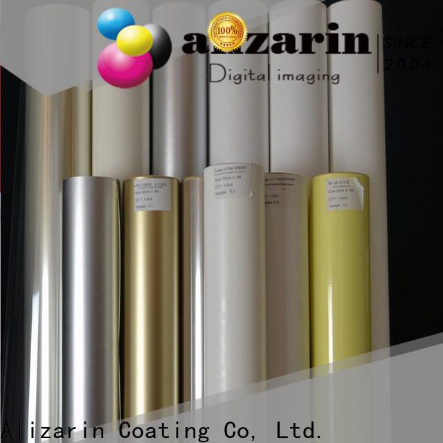 best eco-solvent printable vinyl factory for sportswear