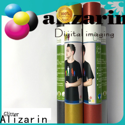 top heat transfer vinyl roll factory for clothing
