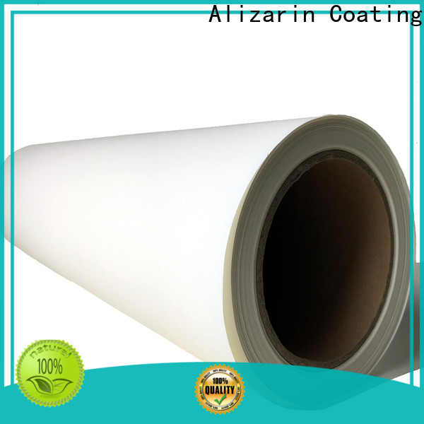 top heat transfer paper roll company for poly/cotton blends