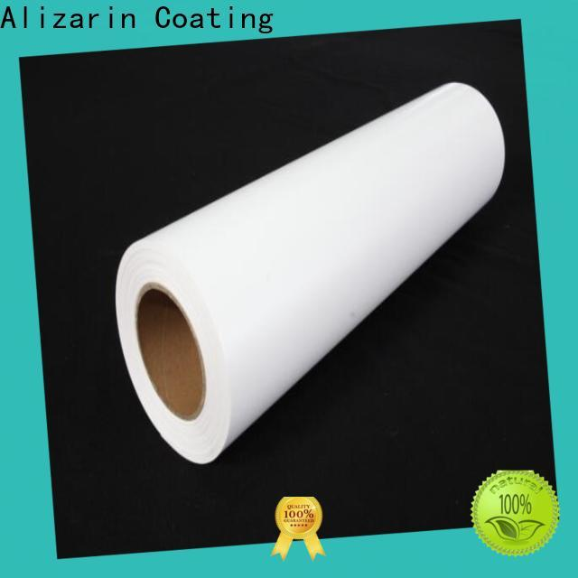 Alizarin new eco-solvent printable vinyl manufacturers for canvas