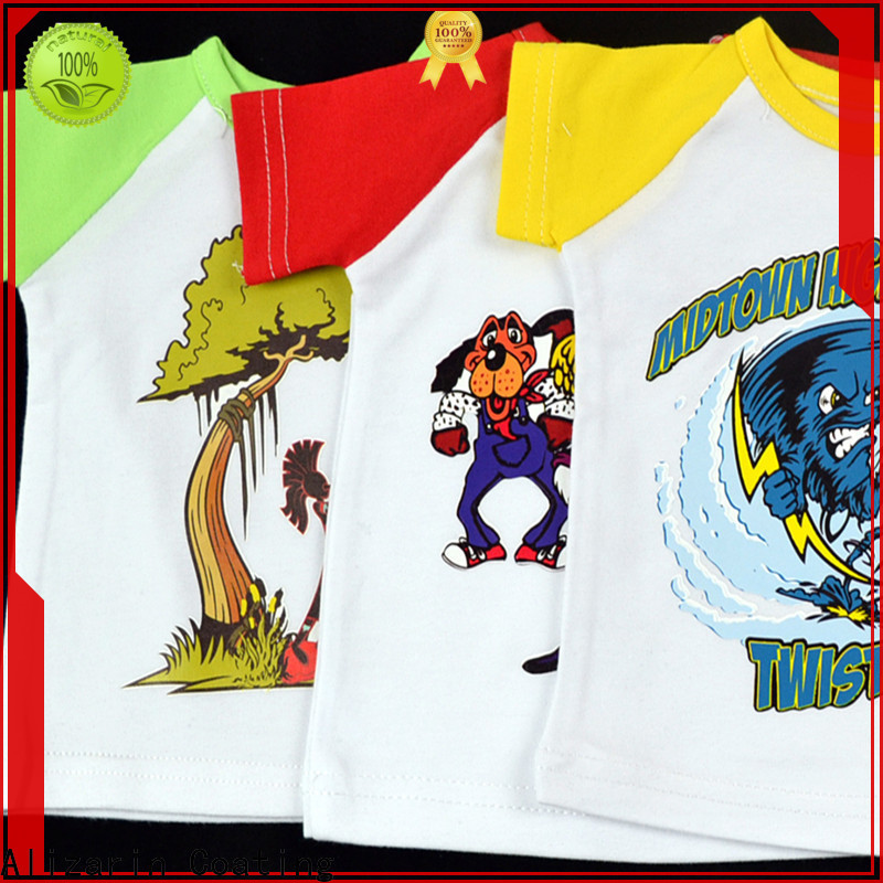 Alizarin eco solvent transfer paper manufacturers for advertisement