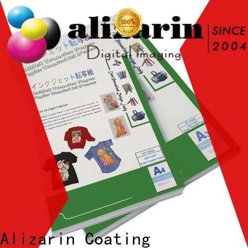 wholesale fabric transfer paper supply for textiles