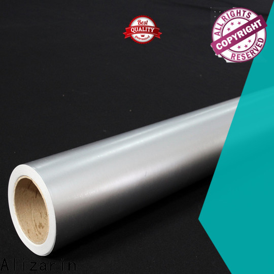 Alizarin eco-solvent printable vinyl supply for poster
