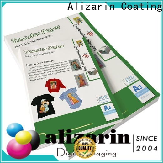 new self weeding transfer paper supply for magnetic material