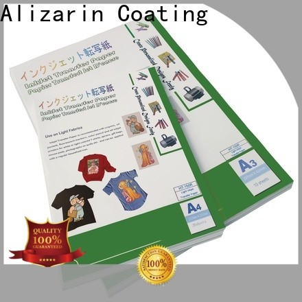 top inkjet printer transfer paper company for arts and crafts