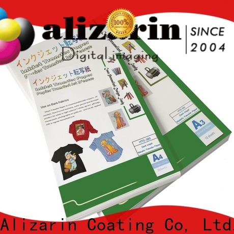 Alizarin transfer paper for business for canvas