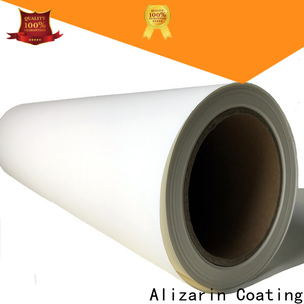 Alizarin inkjet heat transfer paper roll manufacturers for light-colored cotton