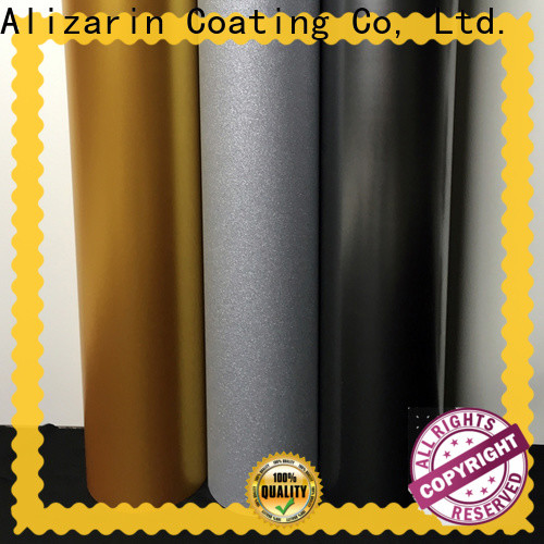 Alizarin new eco solvent transfer paper for business for uniforms