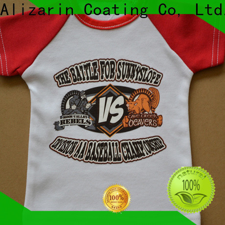 Alizarin high-quality eco solvent transfer paper suppliers for advertisement