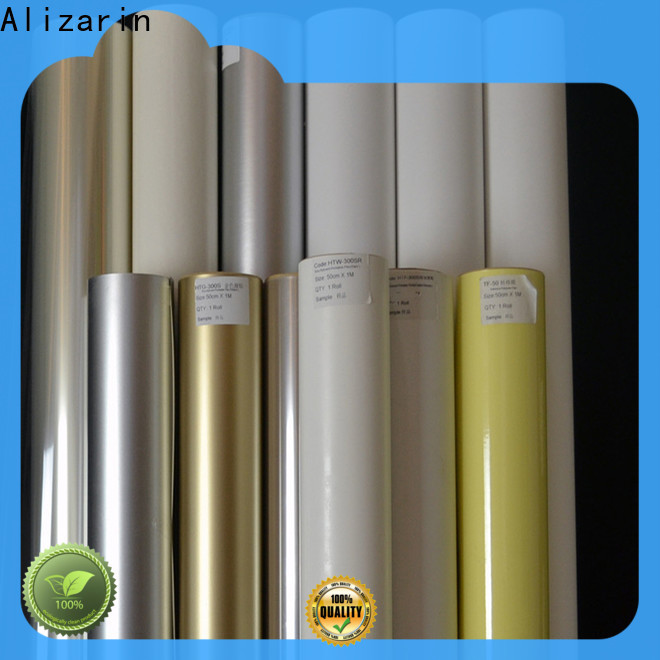 Alizarin wholesale printable vinyl for business for canvas