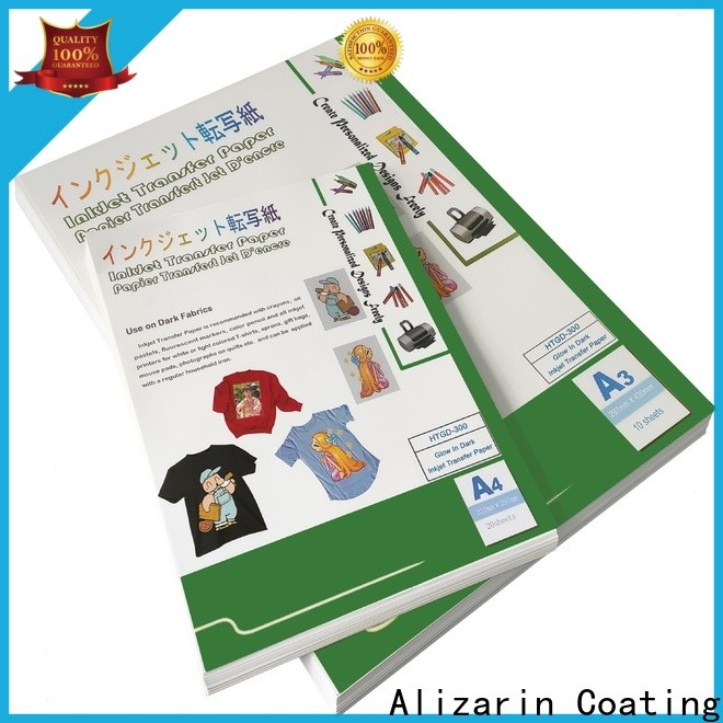 best fabric transfer paper factory for arts and crafts