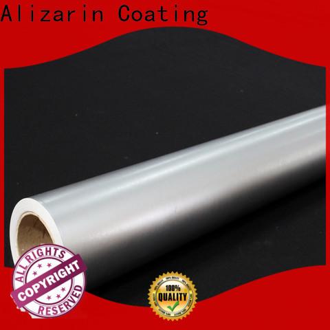 Alizarin eco-solvent printable vinyl company for poster