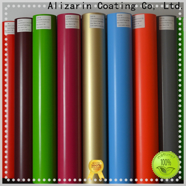 Alizarin heat transfer vinyl sheets suppliers for poster