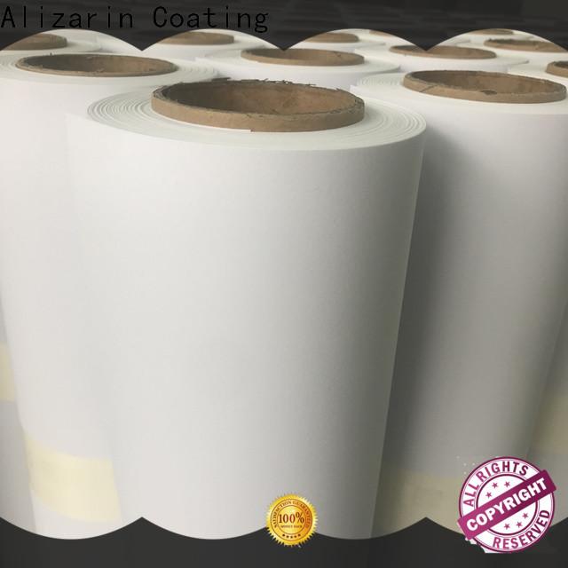 Alizarin printable vinyl suppliers for canvas