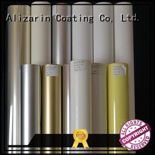 Alizarin printable vinyl company for uniforms
