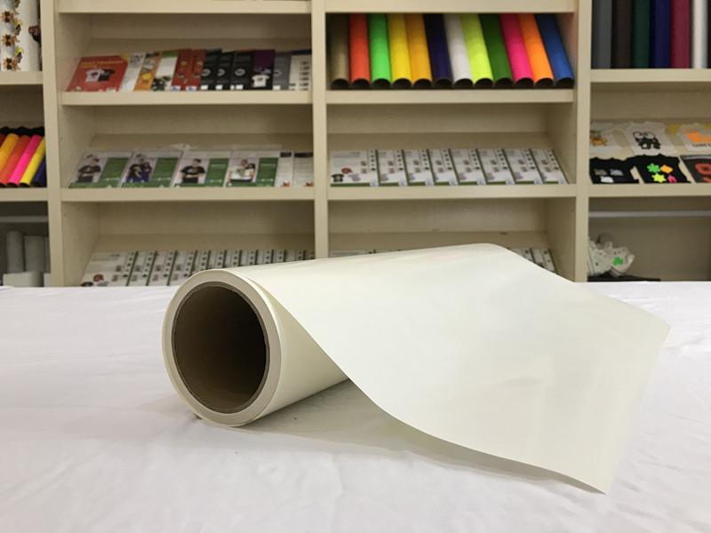 HT-150S Eco-solvent Light Printable PU Flex