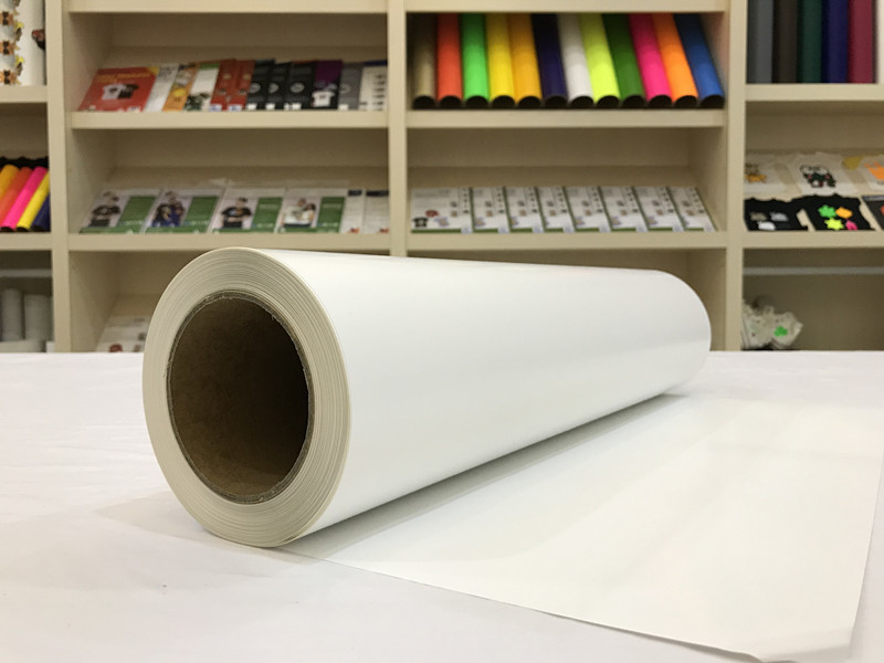 HTW-300SR(V3M2) Eco-solvent Dark Printable PU Flex