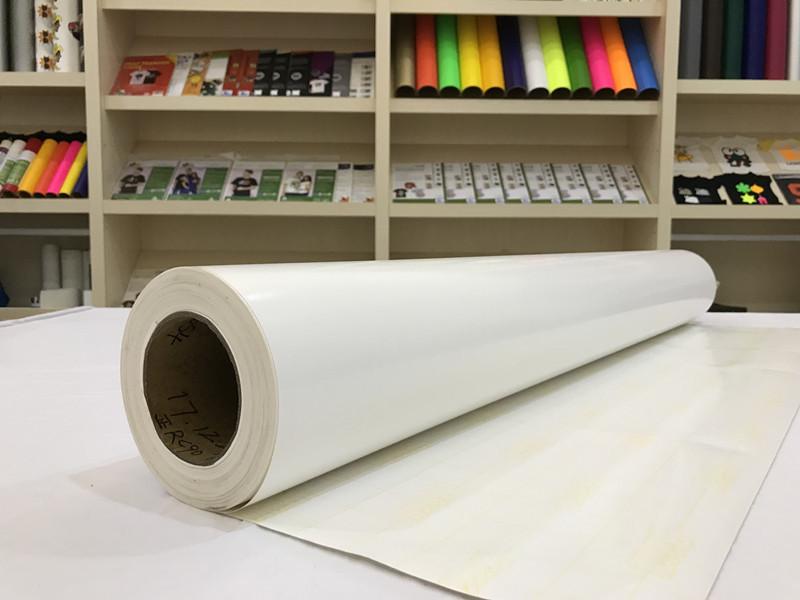 HTW-300S4 Eco-solvent Dark Printable PU Flex