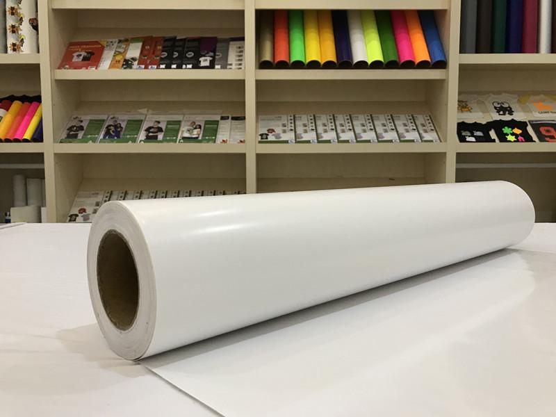 HTW-300S Eco-Solvent Dark Printable PU Flex