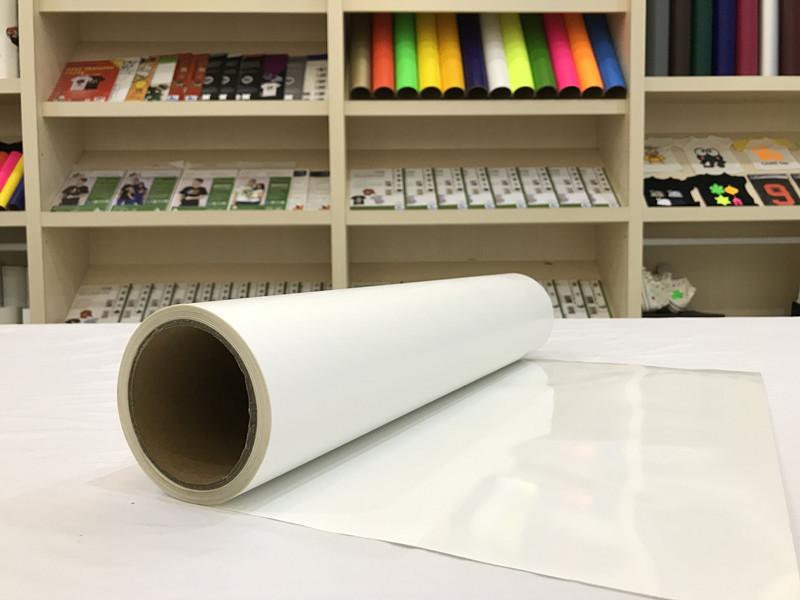HTW-300P Dark Inkjet Transfer Paper Roll for T Shirt