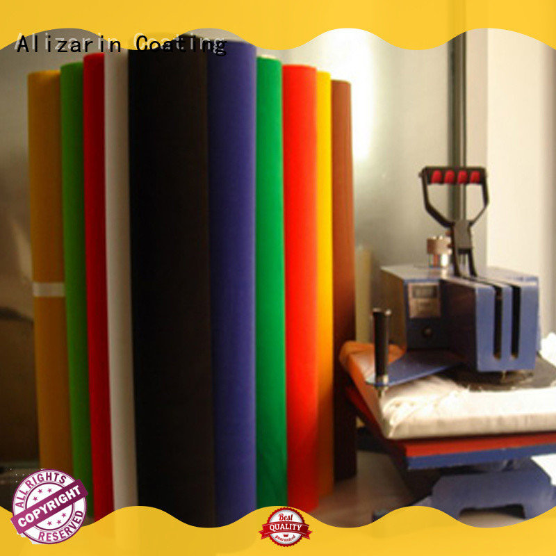 new heat transfer vinyl sheets for business for clothing