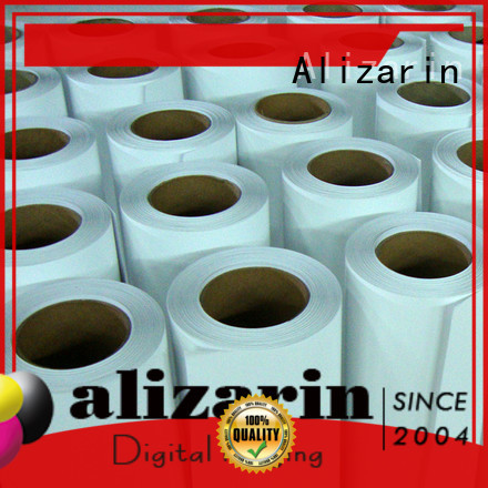 Alizarin best printable vinyl company for canvas
