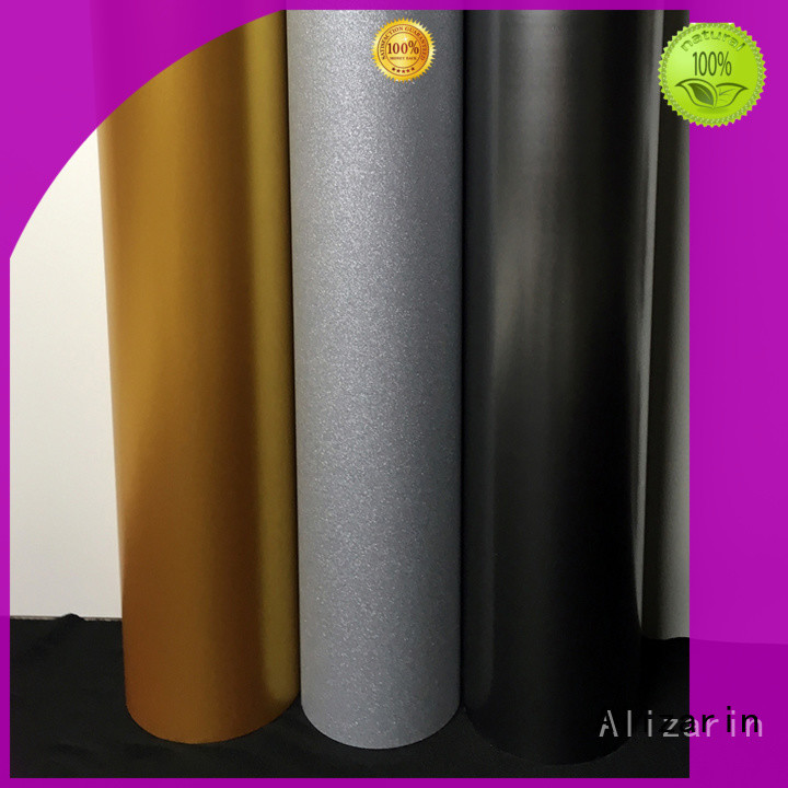 Alizarin top printable vinyl factory for clothing