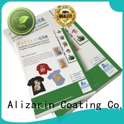 latest transfer paper supply for clothes