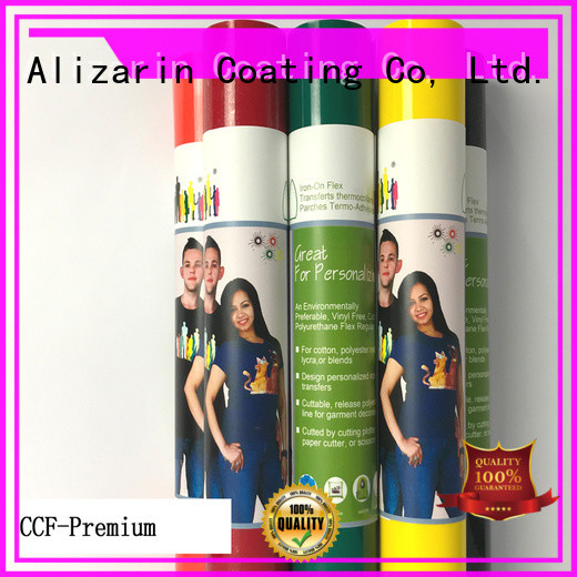Alizarin wholesale vinyl heat transfer paper factory for mugs