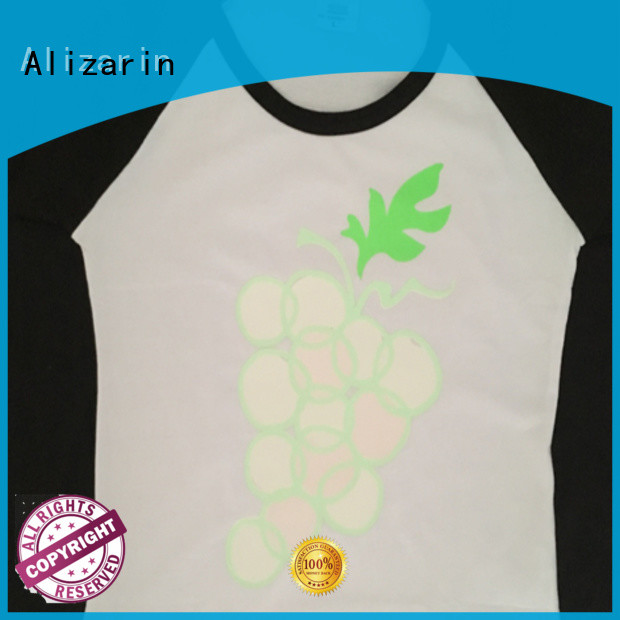 Alizarin new heat transfer film suppliers for poster
