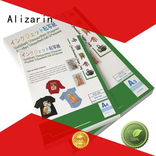Alizarin transfer paper manufacturers for canvas