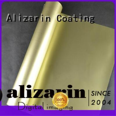 Alizarin high-quality eco solvent transfer paper manufacturers for poster