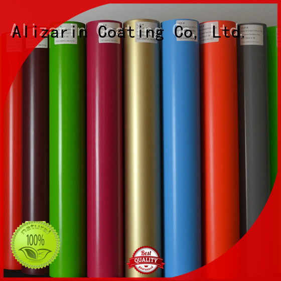 Alizarin wholesale vinyl heat transfer paper for business for bags
